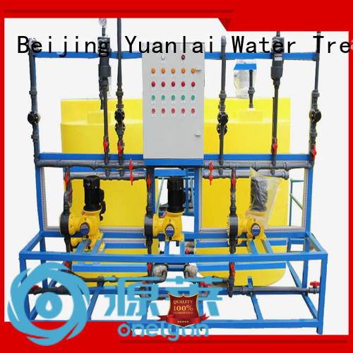 Onelynn High-quality water treatment market Suppliers for water treatment