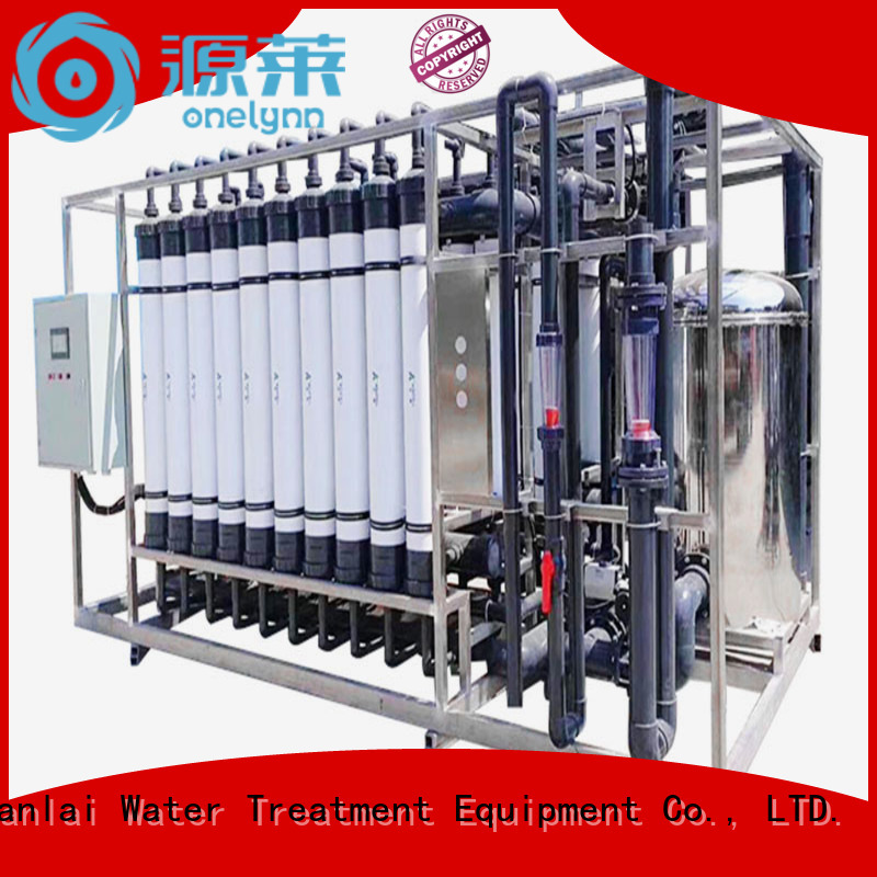 Custom water processing equipment Supply for water treatment