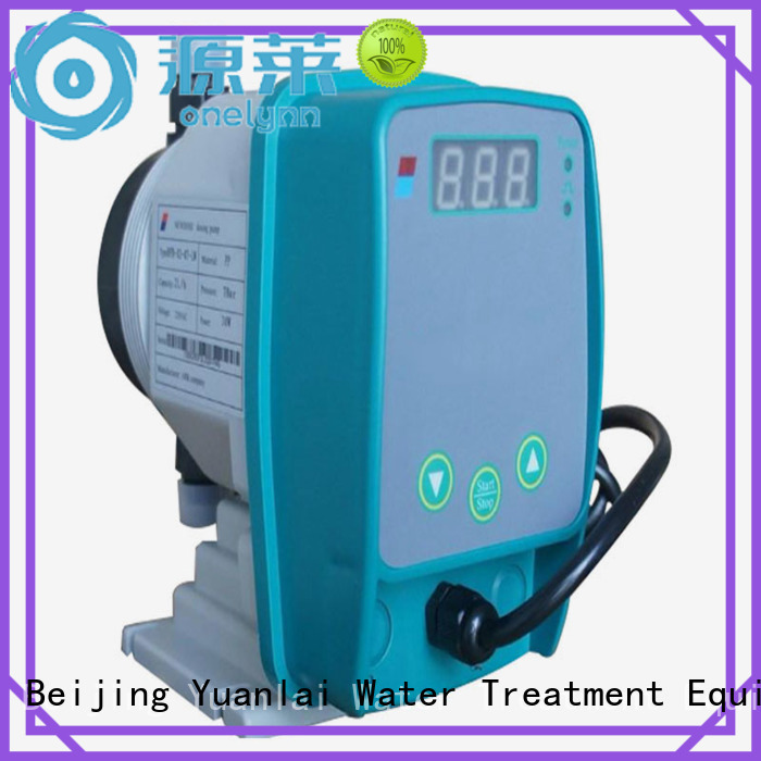 Onelynn Top high output ozone generator for business for water treatment