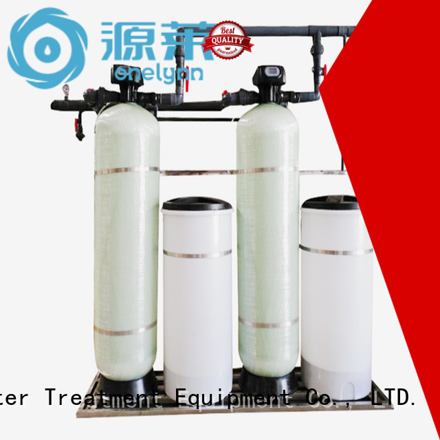 Onelynn water treatment system repair Suppliers for water treatment
