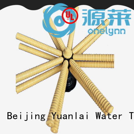 Onelynn industrial quartz sand Supply for water treatment